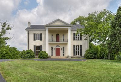4009 Carters Creek Pike Franklin TN 37064