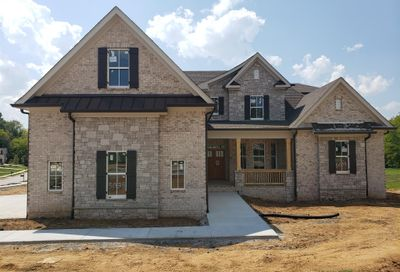3691 Ronstadt Road - Lot 5038 Thompsons Station TN 37179