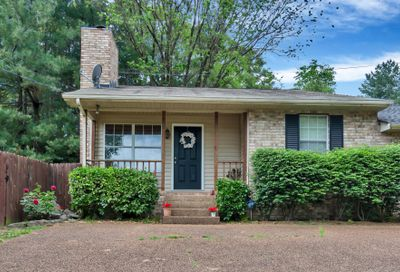 5507 Hill Ct Nashville TN 37220