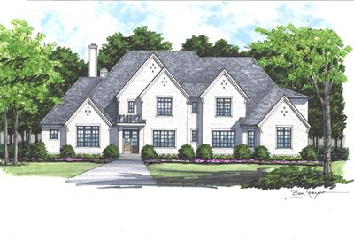 1613 Treehouse Ct, Lot 114 Brentwood TN 37027