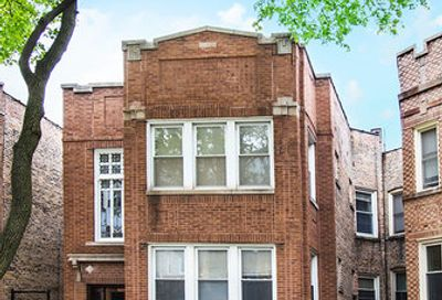 5848 N Campbell Avenue Chicago IL 60659