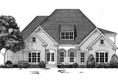 9189 Holstein Dr, Lot 402 Nolensville TN 37135