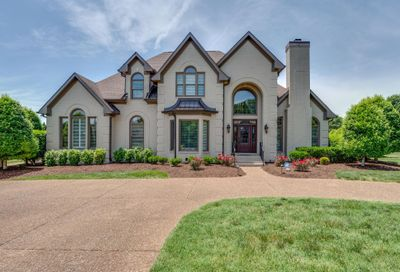 509 Lake Valley Court Franklin TN 37069