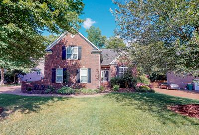 1168 Mccoury Ln Spring Hill TN 37174