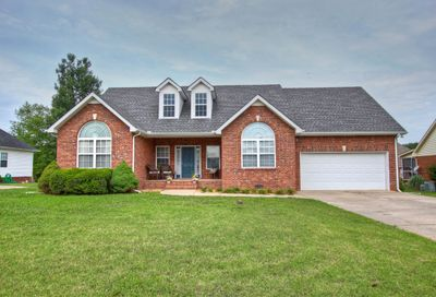 2615 Mission Ridge Dr Murfreesboro TN 37130