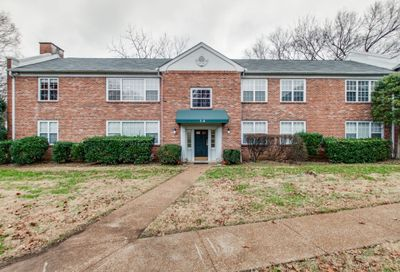 1112 Clifton Ln Nashville TN 37204