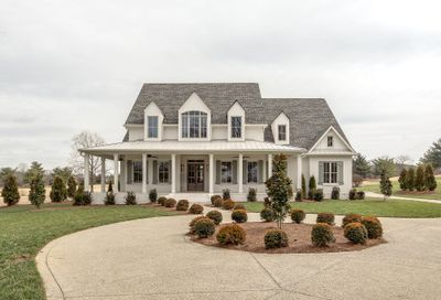 1714 Andrew Crockett Ct *Lot 1* Brentwood TN 37027