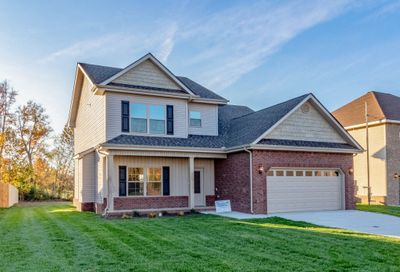 324 Chase Dr Clarksville TN 37043