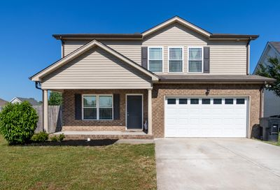 2805 Painted Pony Dr Murfreesboro TN 37128