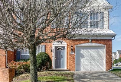 407 Old Towne Dr Brentwood TN 37027