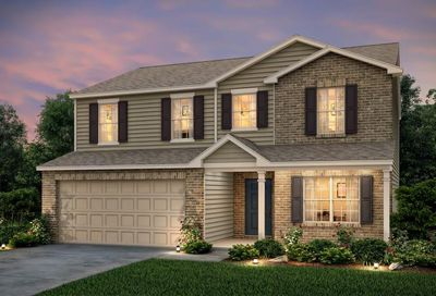 1707 Red Clay Dr- Lot 855 Lebanon TN 37087