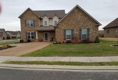2614 Pebblecreek Ln Murfreesboro TN 37130