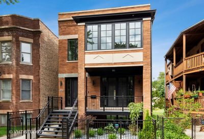 4412 N Seeley Avenue Chicago IL 60625