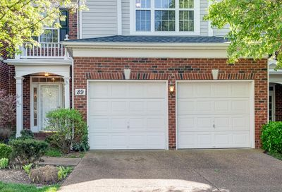 231 Green Harbor Rd Unit 89 Old Hickory TN 37138