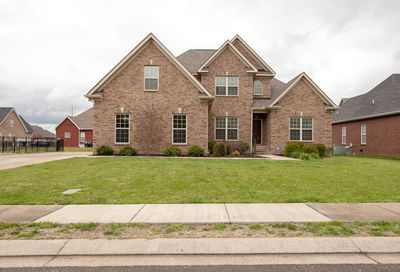 3342 Shady Forest Dr Murfreesboro TN 37128