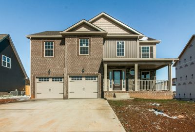1425 Wild Fern Ln (Lot 7) Clarksville TN 37042