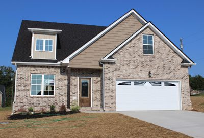 5400 Endurance Ln, Lot 34 Smyrna TN 37167