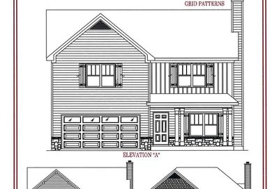 4444 Nickel Trace Lot 313 Murfreesboro TN 37128