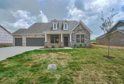 2417 Bullrush Lane (Lot 85) Murfreesboro TN 37128