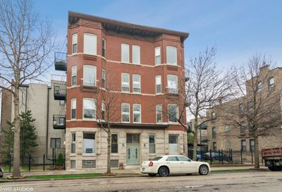921 N Campbell Avenue Chicago IL 60622