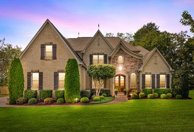 1843 Sonoma Trace Brentwood TN 37027