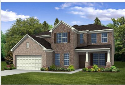 1686 Lantana Dr (Lot 314) Spring Hill TN 37174