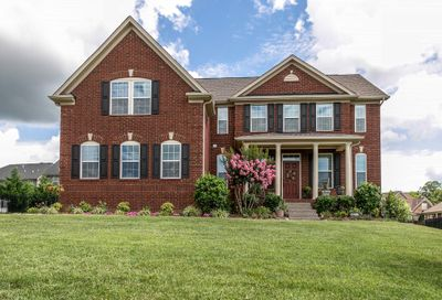 5007 Paddy Trace Spring Hill TN 37174
