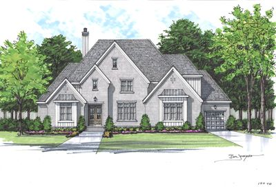 1751 Umbria Drive, Lot 120 Brentwood TN 37027