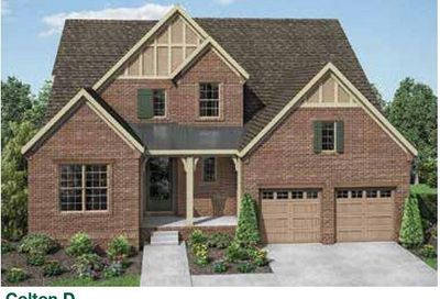1824 Apperley Drive, Lot 130 Nolensville TN 37135
