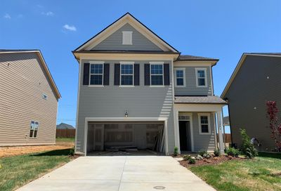 1006 Lonergan Circle #04 Spring Hill TN 37174