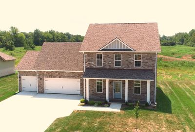 2409 Bullrush Lane (Lot 83) Murfreesboro TN 37128