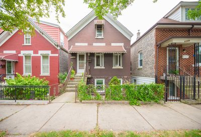 3143 S Racine Avenue Chicago IL 60608