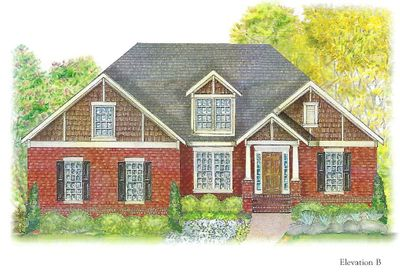 1022 Granbery Park Dr, Lot 29 Brentwood TN 37027