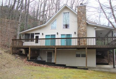 77 Mountain Crest Drive Maggie Valley NC 28751
