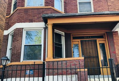 5414 S Wood Street Chicago IL 60609