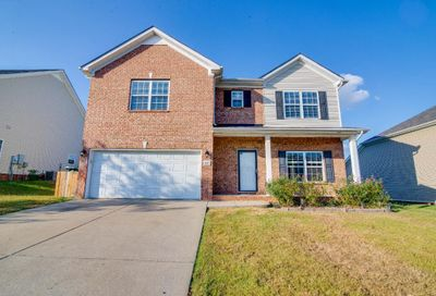 4027 Sequoia Trail Spring Hill TN 37174