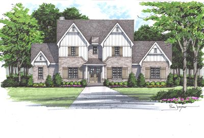 1753 Umbria Drive, Lot 119 Brentwood TN 37027