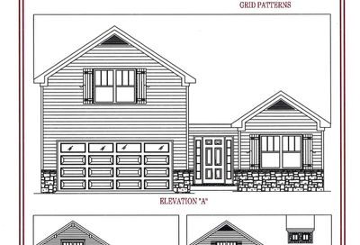 4448 Nickel Trace Lot 312 Murfreesboro TN 37128