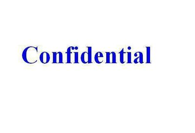 0000 Confidential Road Arlington Heights IL 60005