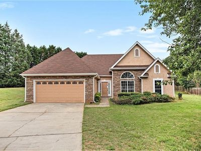 920 Shadow Ridge Circle, Stockbridge, GA, 30281 - Search