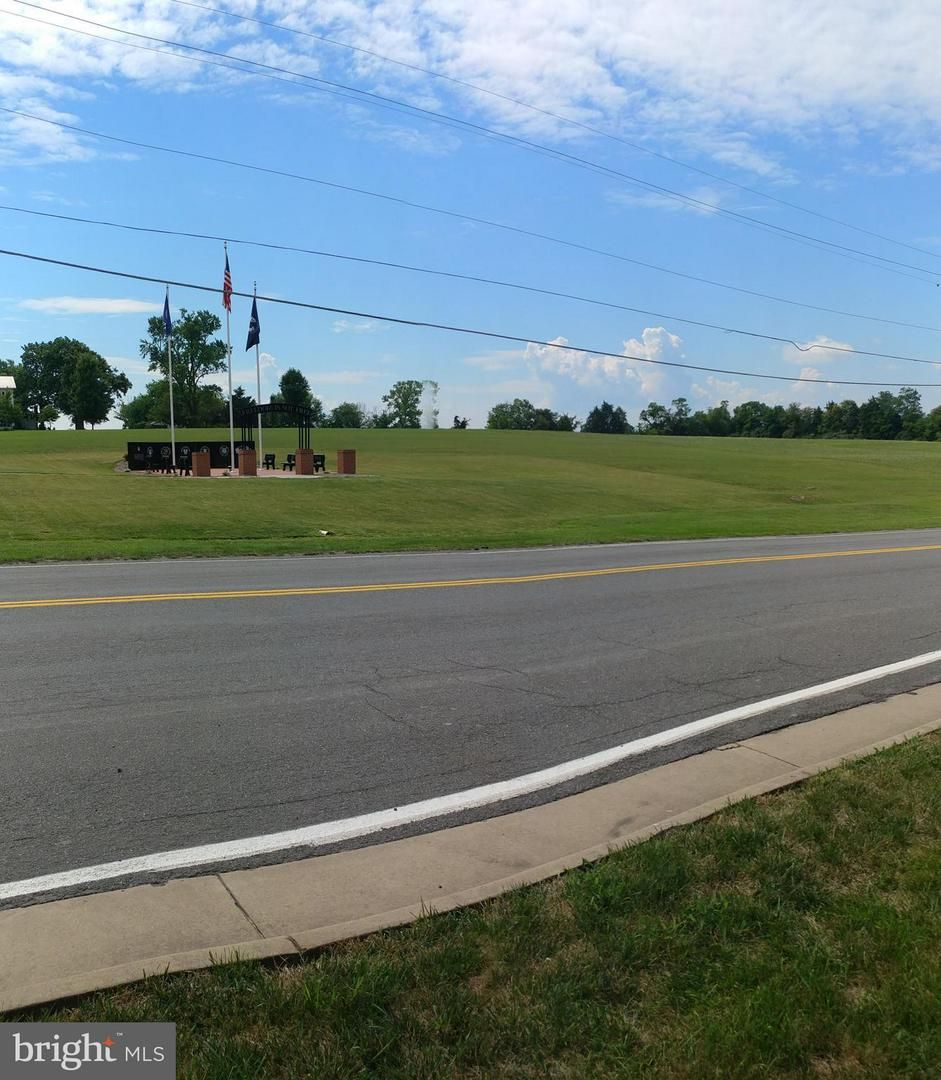 Valley Pike
