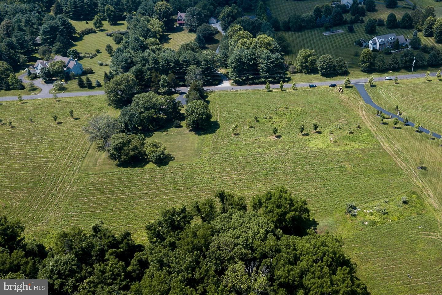 6095 Stovers Mill Lot #3