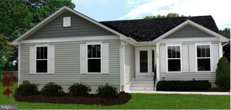 Dolphin Court Lot 39
