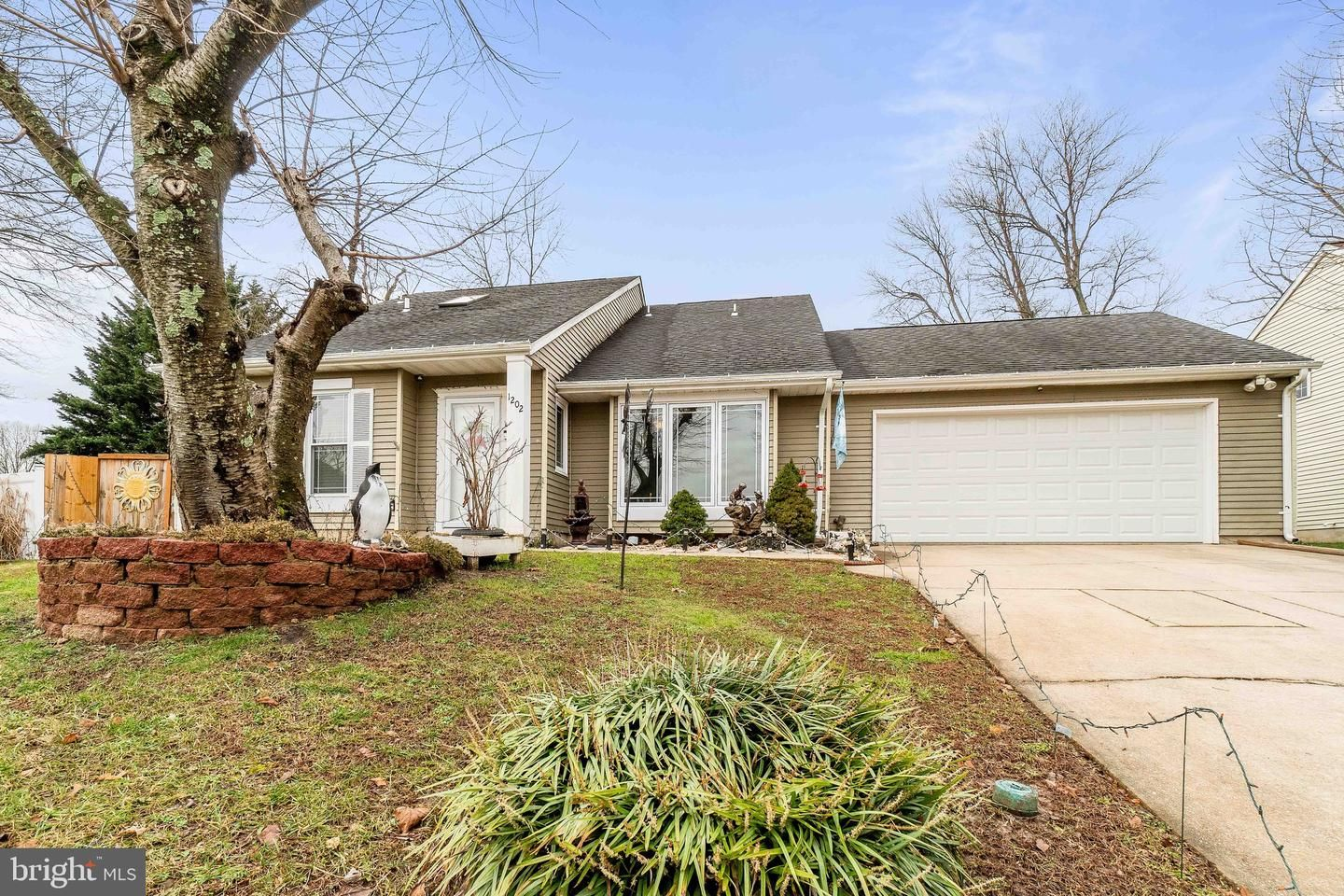 1202 S Caldwell Court