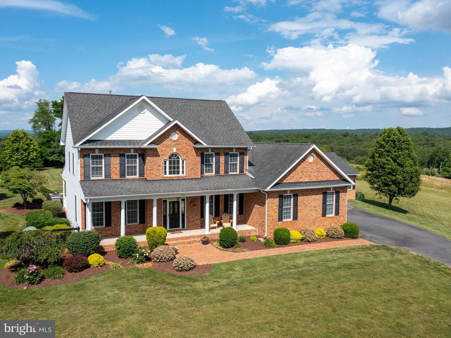 125 Tuckers Valley Drive