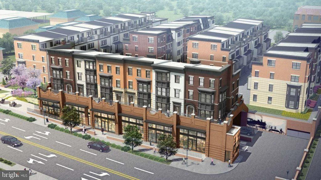 129 Market Square NW