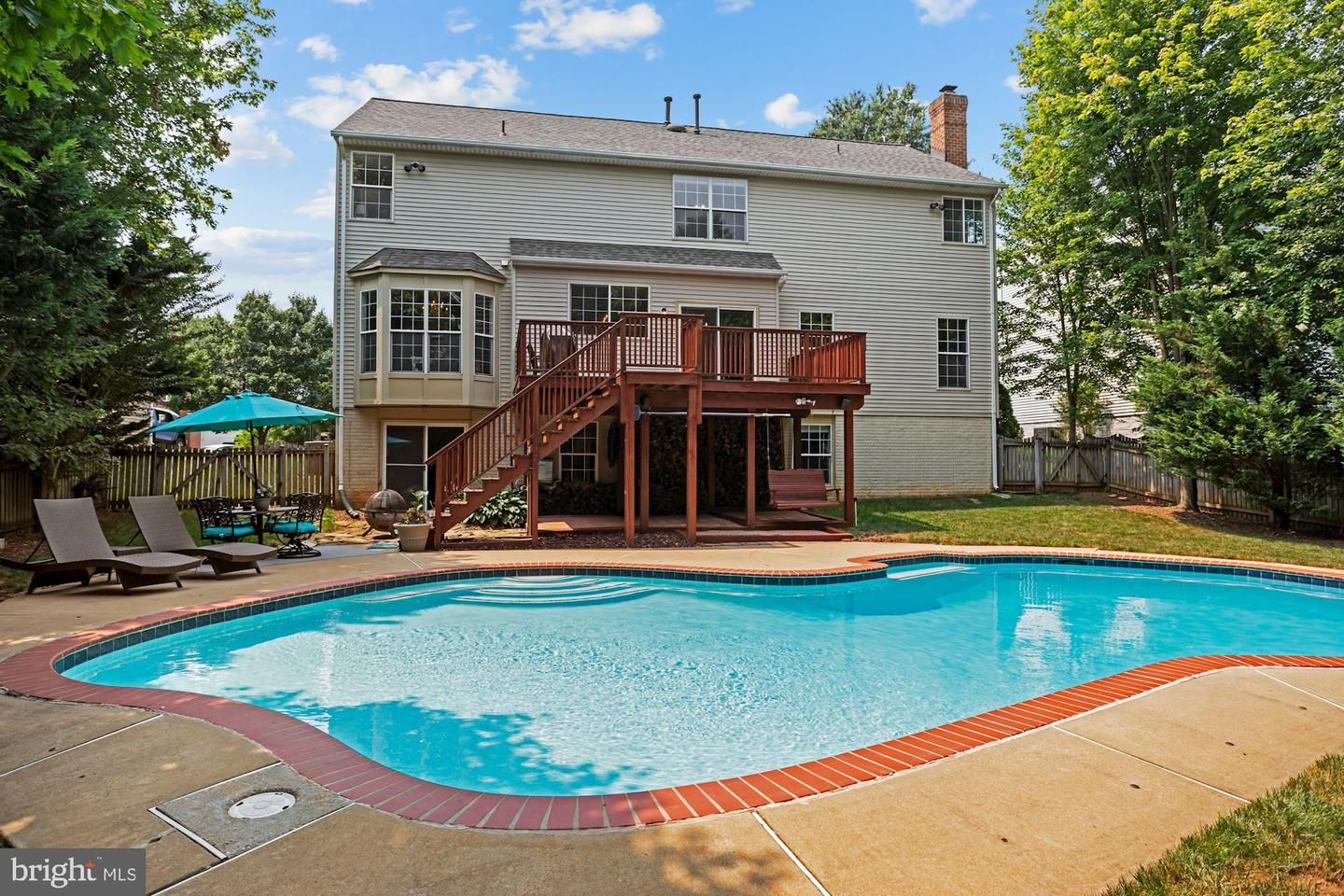 309 Riding Trail Court NW