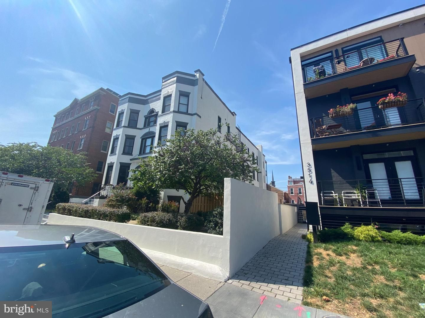 3504 13th Street NW