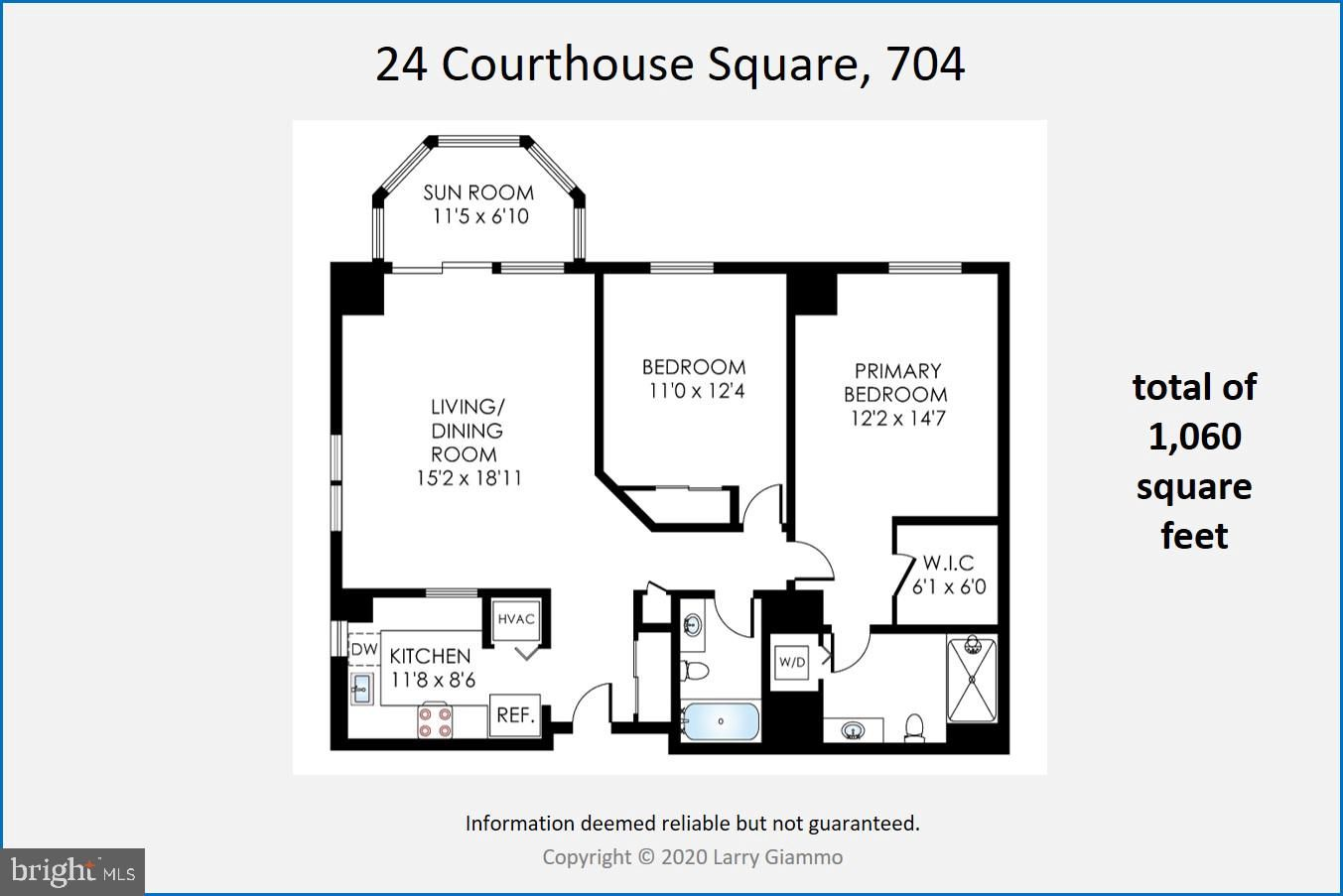 24 Courthouse Square 704
