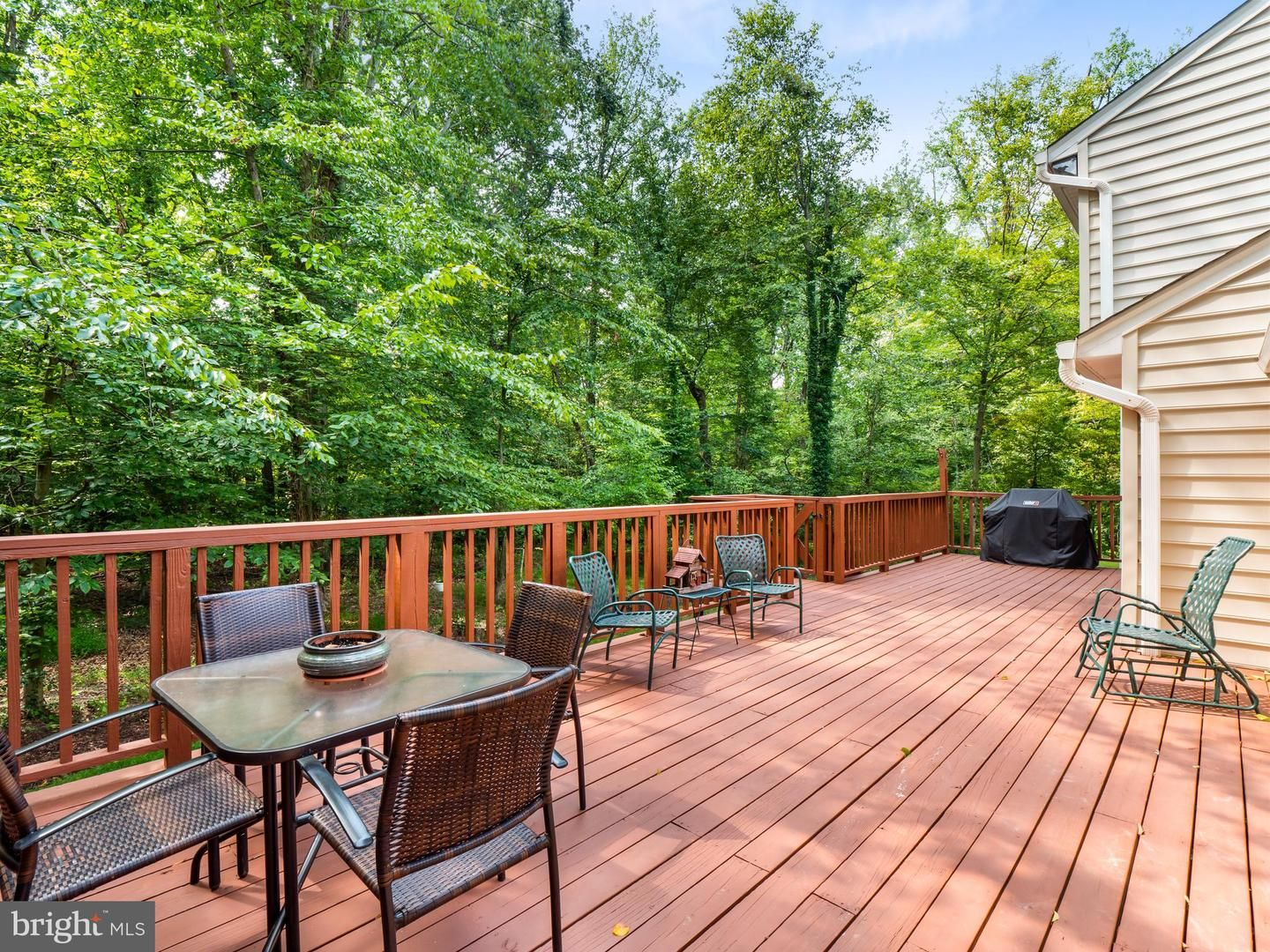 7209 Countrywood Court